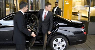 VIP & Chauffeur Services